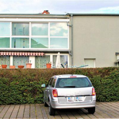 Einfamilienhaus Biebesheim am Rhein