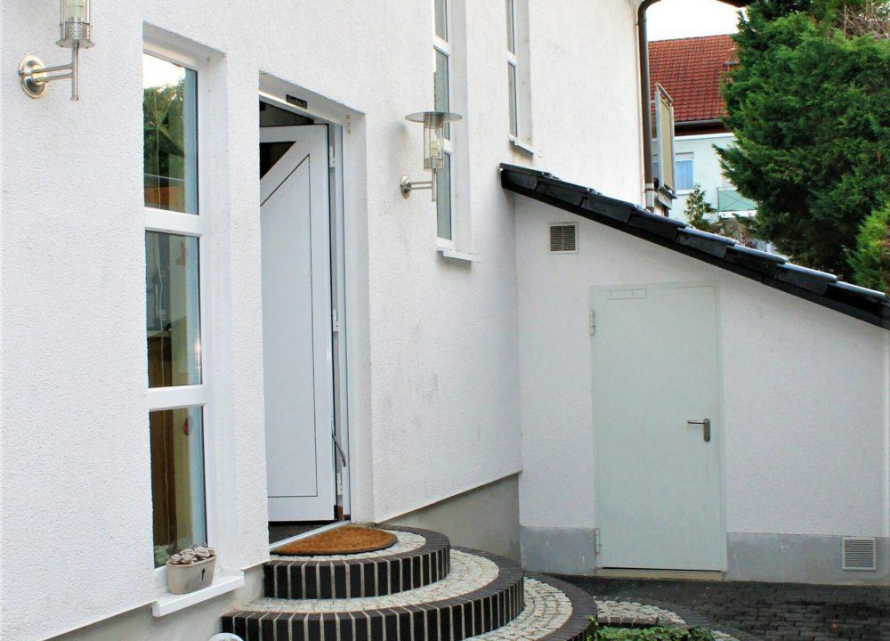Einfamilienhaus in Biebesheim am Rhein verkaufen